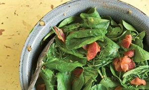 15 Ways to Eat Your Spinach