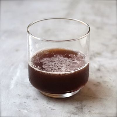 Friday Cocktails: Bourbon Bramble