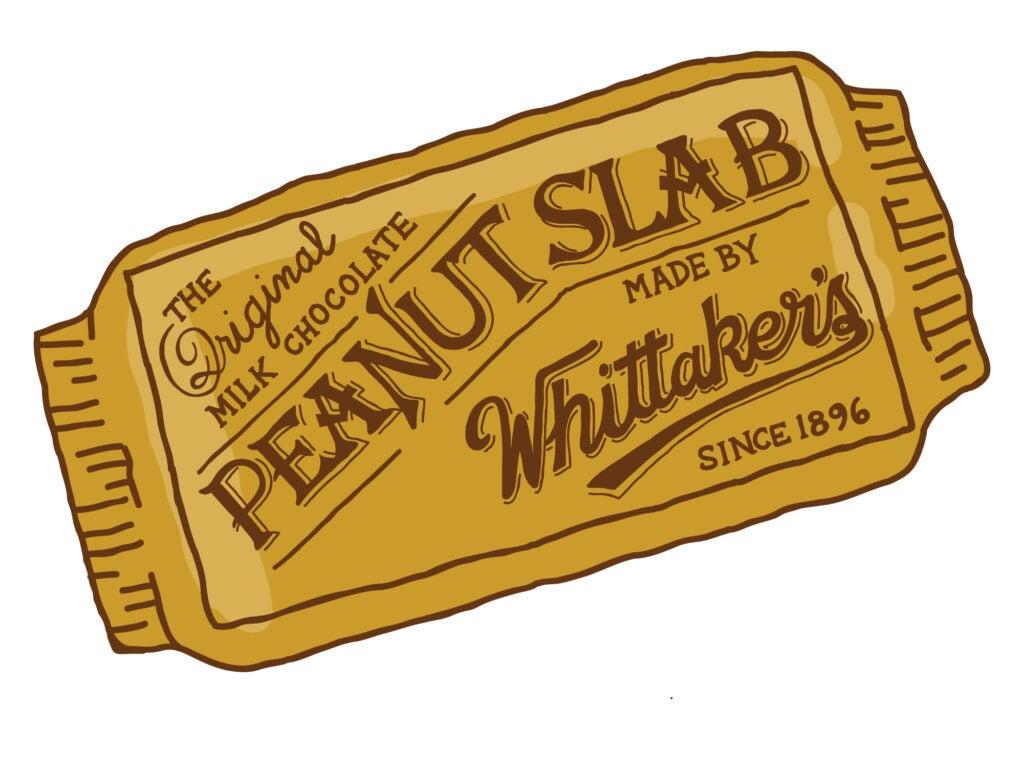 """""""Whittaker's"""