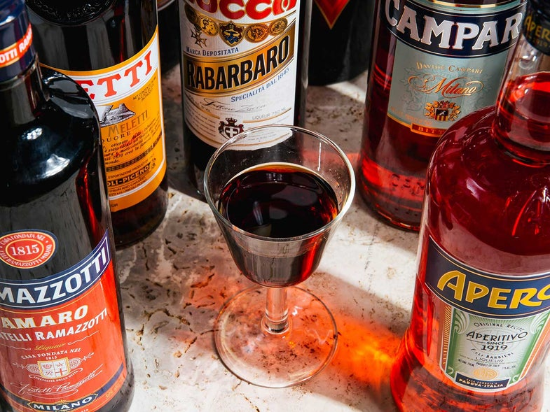 Italian Amaro
