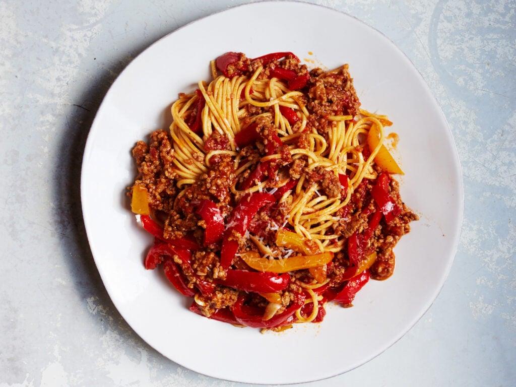 """Spaghetti"