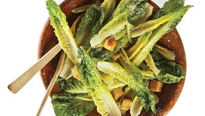 Spring Produce Guide: Salad Greens