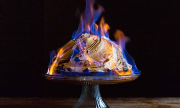 Baked Alaska is Ready for a Comeback
