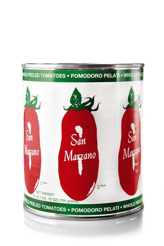 The Best Canned Tomatoes