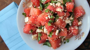 Summer Produce Guide: Watermelon
