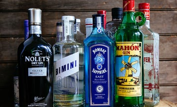 11 Exceptional Gins to Drink Right Now
