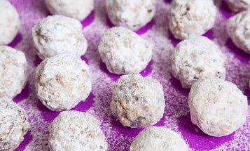 The 30-Minute Cookie that Took our Holiday Party by Storm