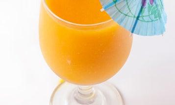 Friday Cocktails: Mango Daiquiri