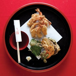 Light as a Feather: How to Make Perfect Tempura