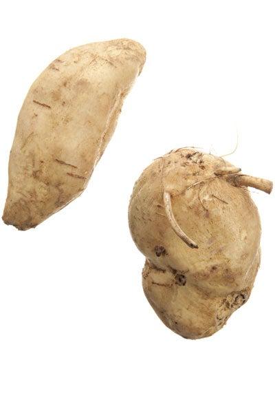O henry sweet potato
