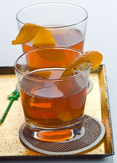 Friday Cocktails: The Al Capone