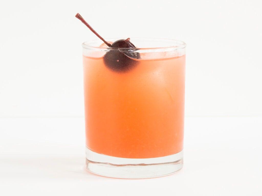 Bermuda Hundred Cocktail