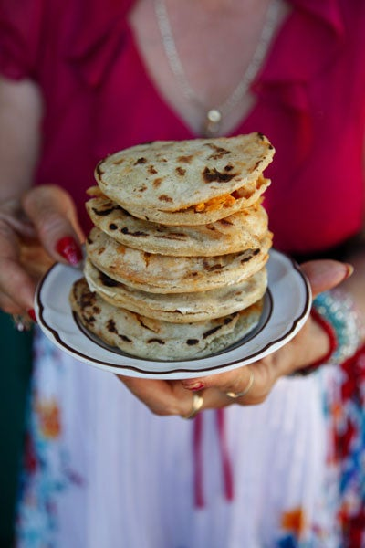 Mexican Home Cooking Recipes
