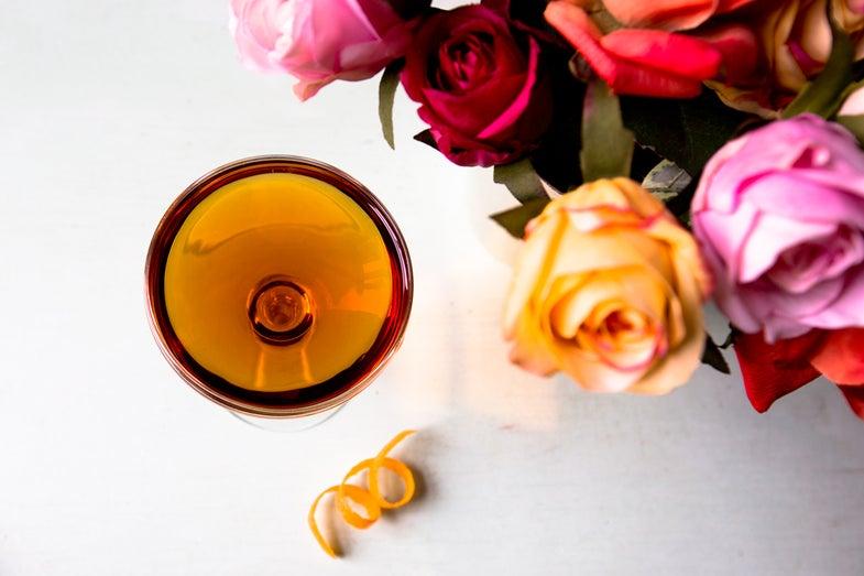 Friday Cocktails: Aide Memoir