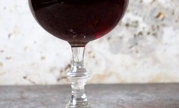 Friday Cocktails: The Velvet Gentleman