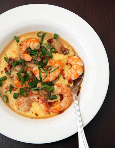 cheese shrimp grits, shrimp and grits