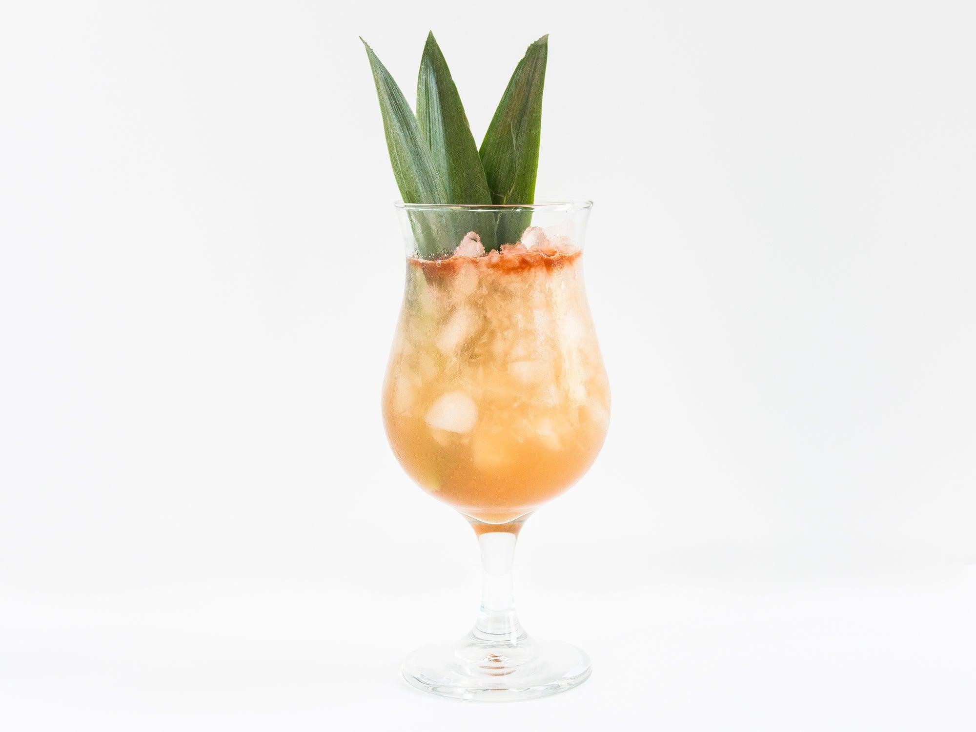 If you Like Pina Colada Cocktail