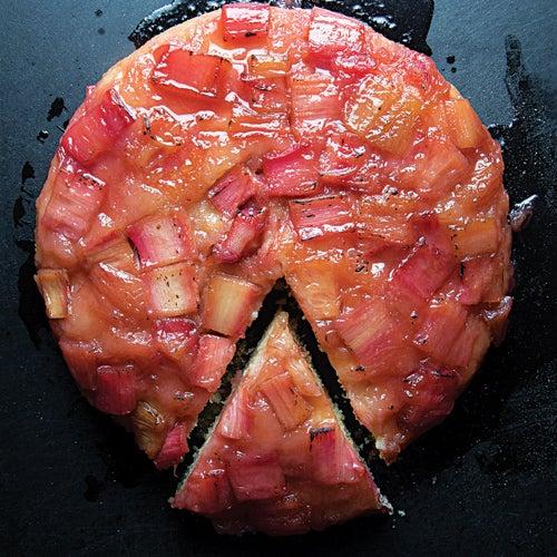 """""""Rhubarb"""