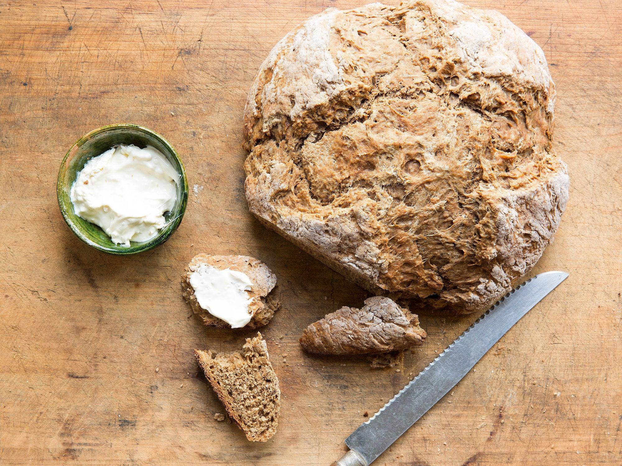 Irish Coffee Bread