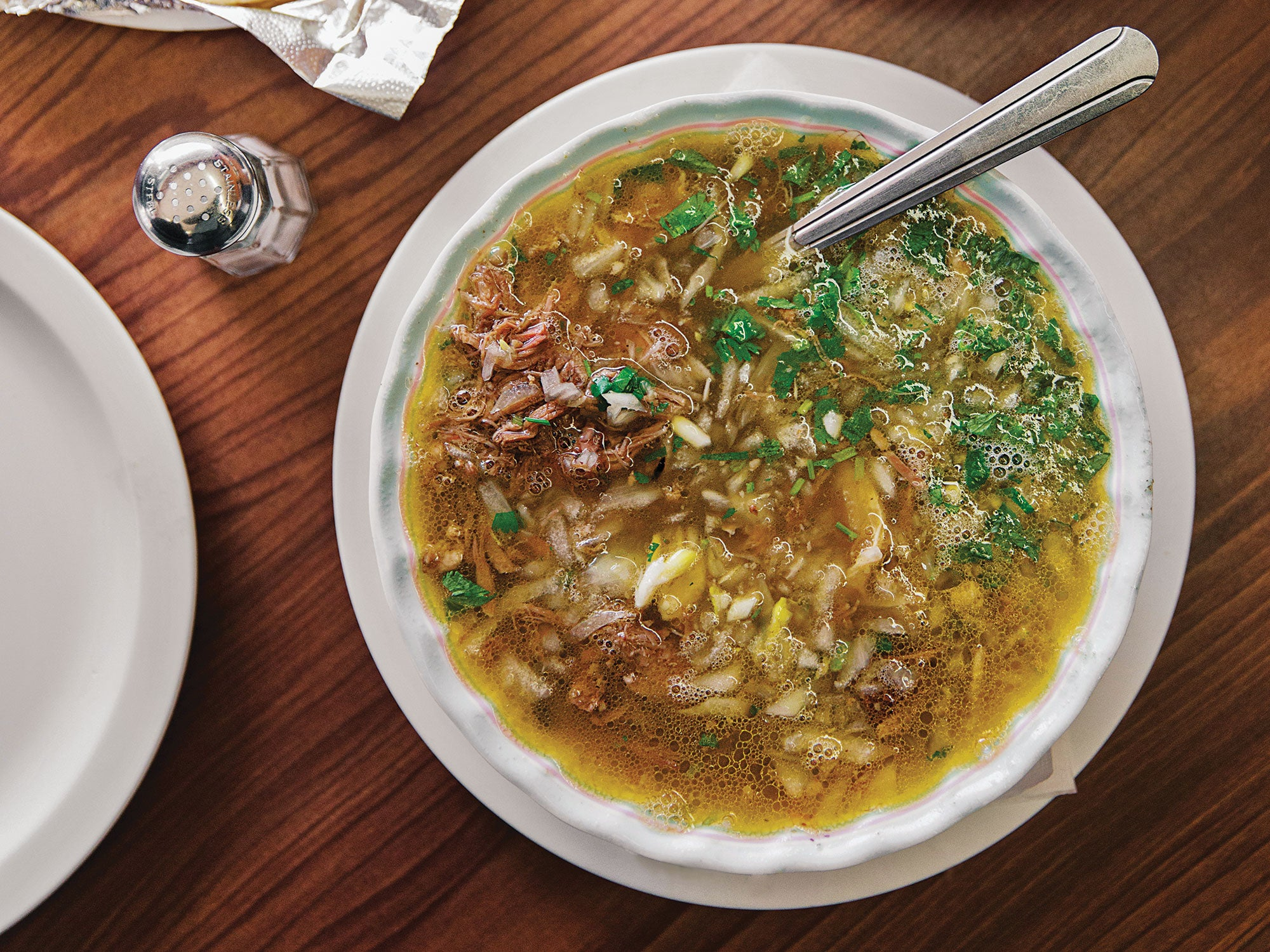 Jalisco-Style Goat Stew (Goat Birria)
