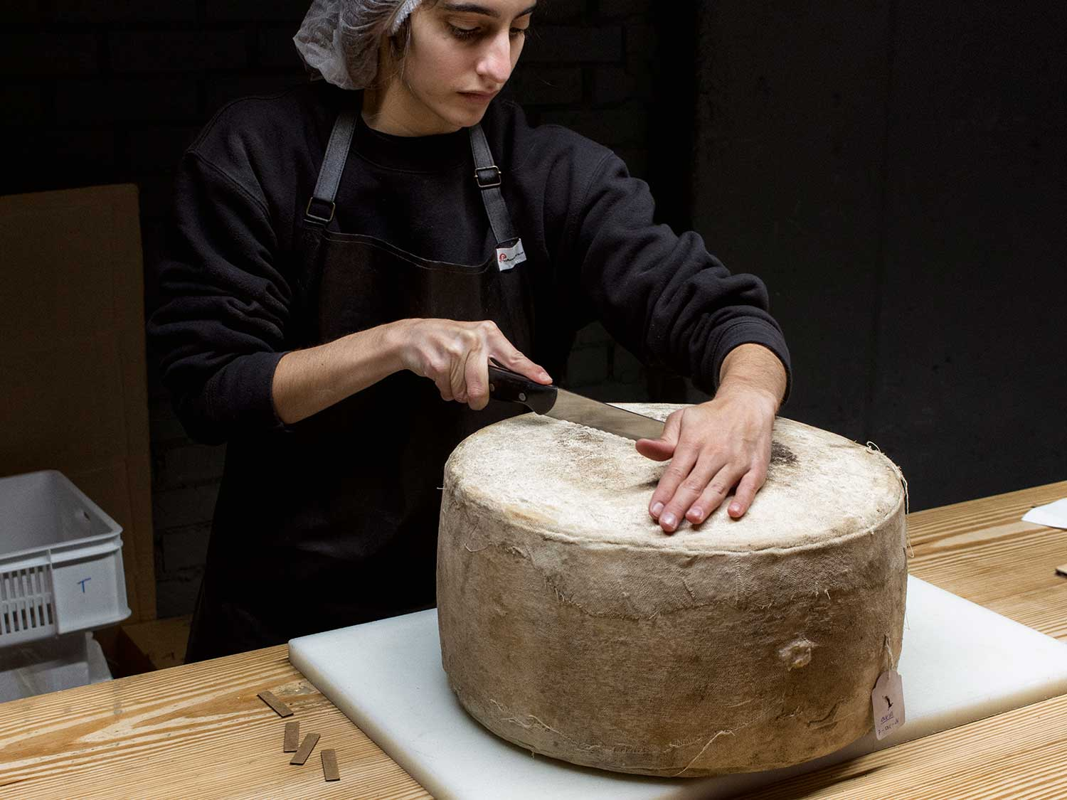 Queseria Cultivo Cheeses are Coming to the US
