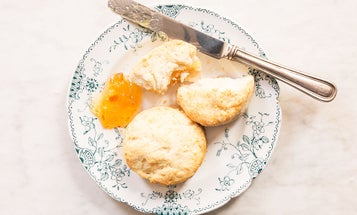 Ruth Reichl's Search for the Best Biscuit Recipe