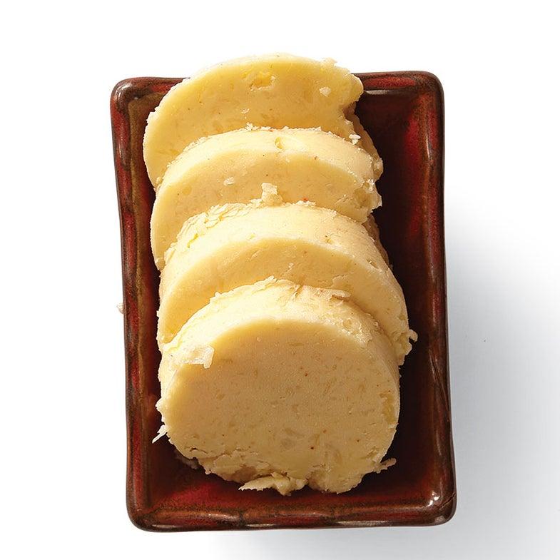 Chez Panisse Garlic Butter
