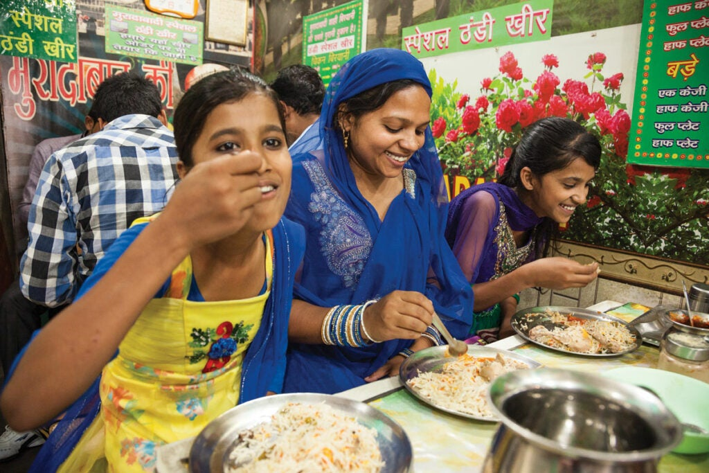 What to do in New Delhi