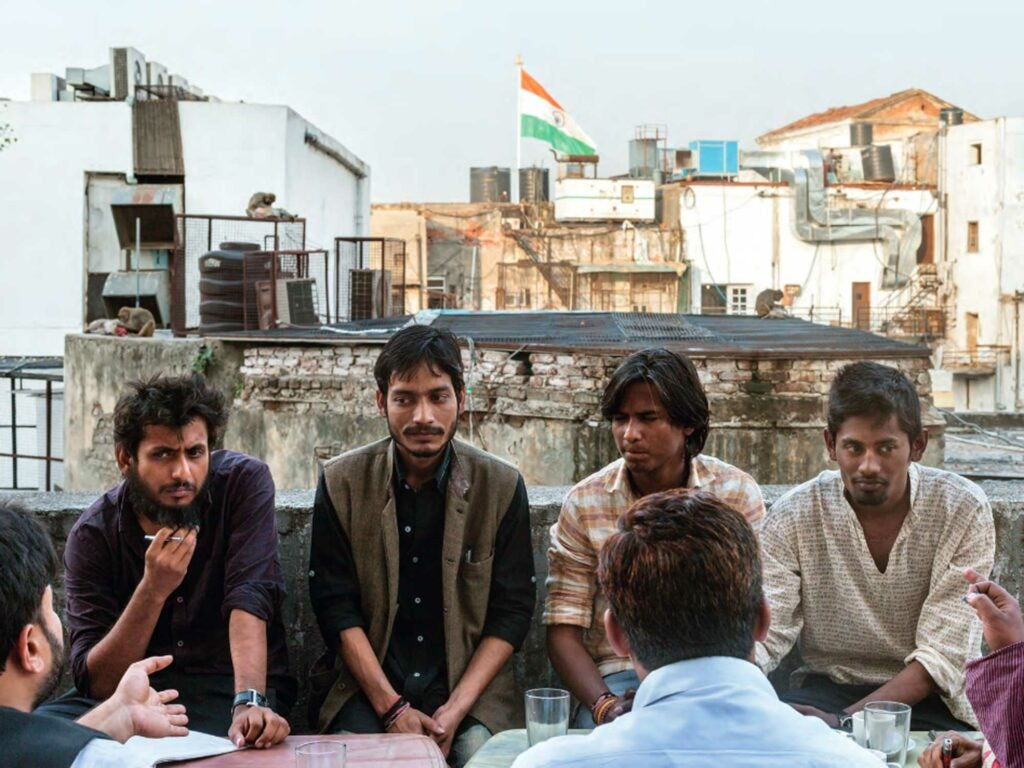 New Delhi Coffee House