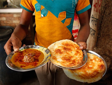 Travel Guide: Lucknow, India