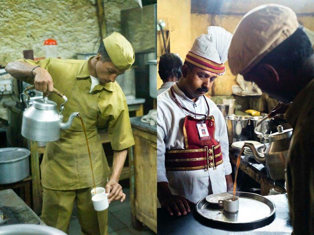 Indian Coffee House in Shimla