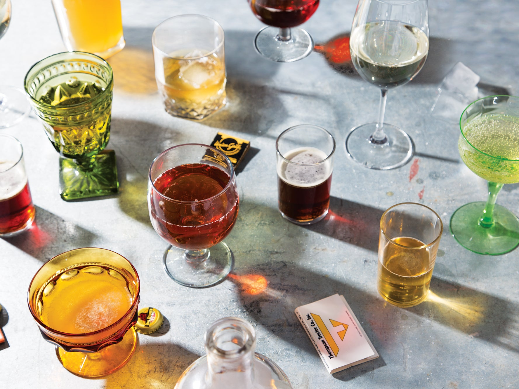 pittsburgh, drink, wine, beer, cocktails, spirits, distillery, brewery