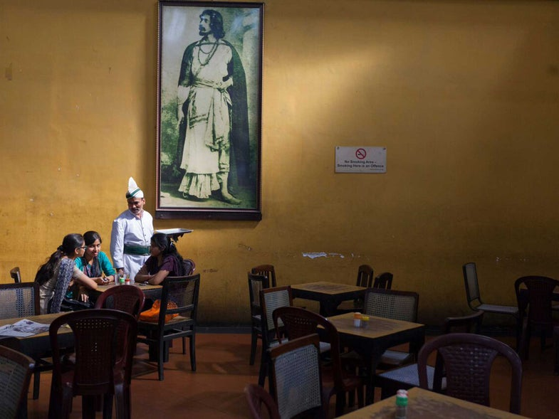 The Everyday Allure of India's Coffee Houses