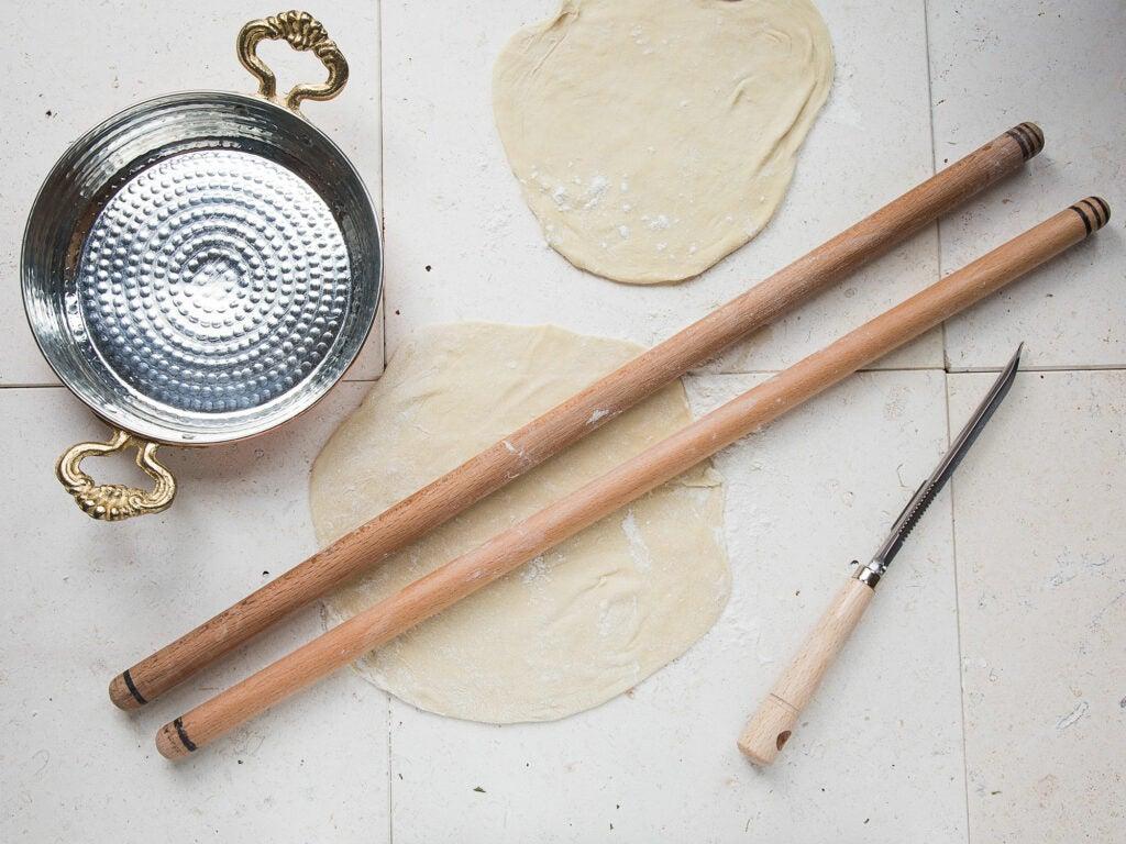 The Essentials Turkish Tools