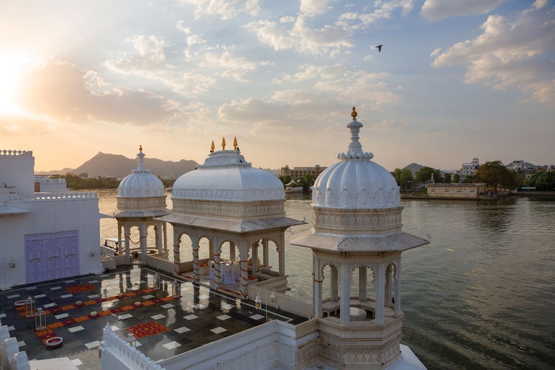 Travel Guide: Rajasthan, India