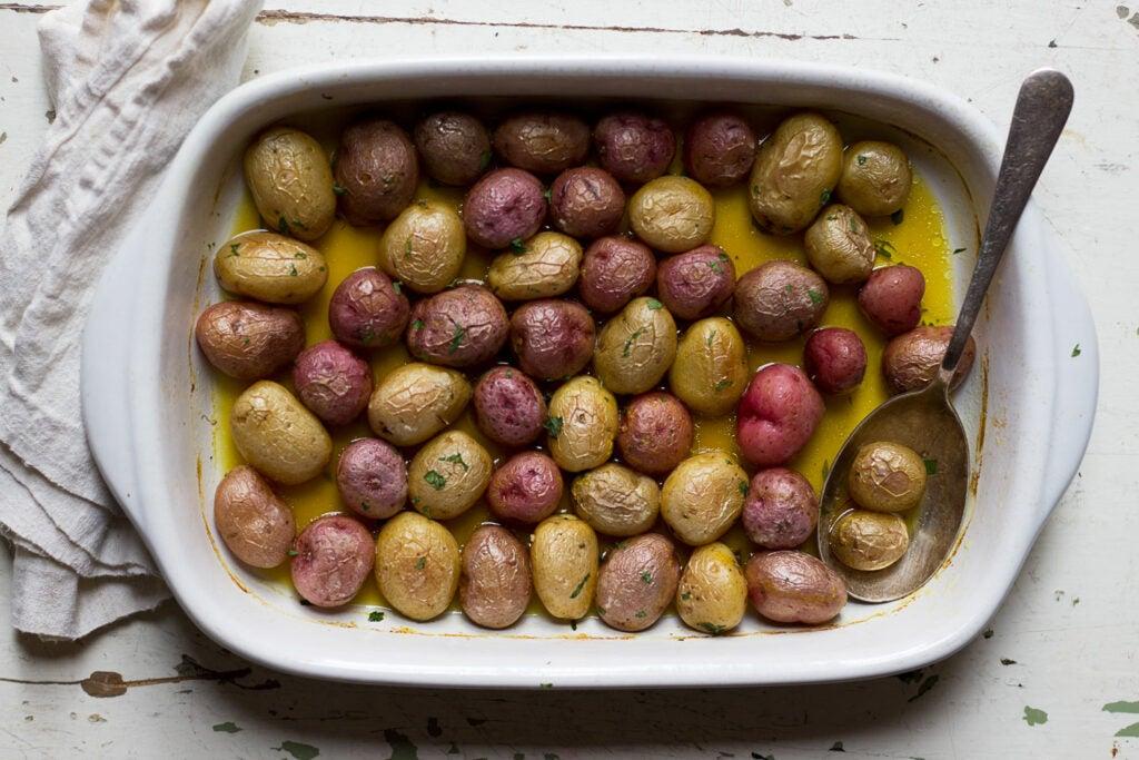 """Potatoes"