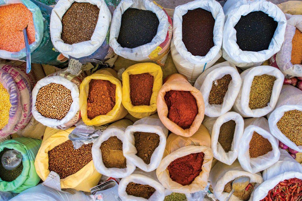 Spices in Guwahati