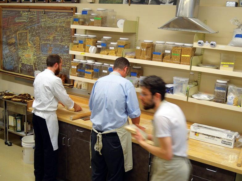 Bread Lab