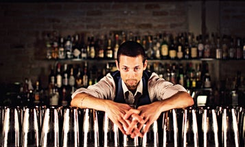 L.A.'s Craft Cocktail Boom