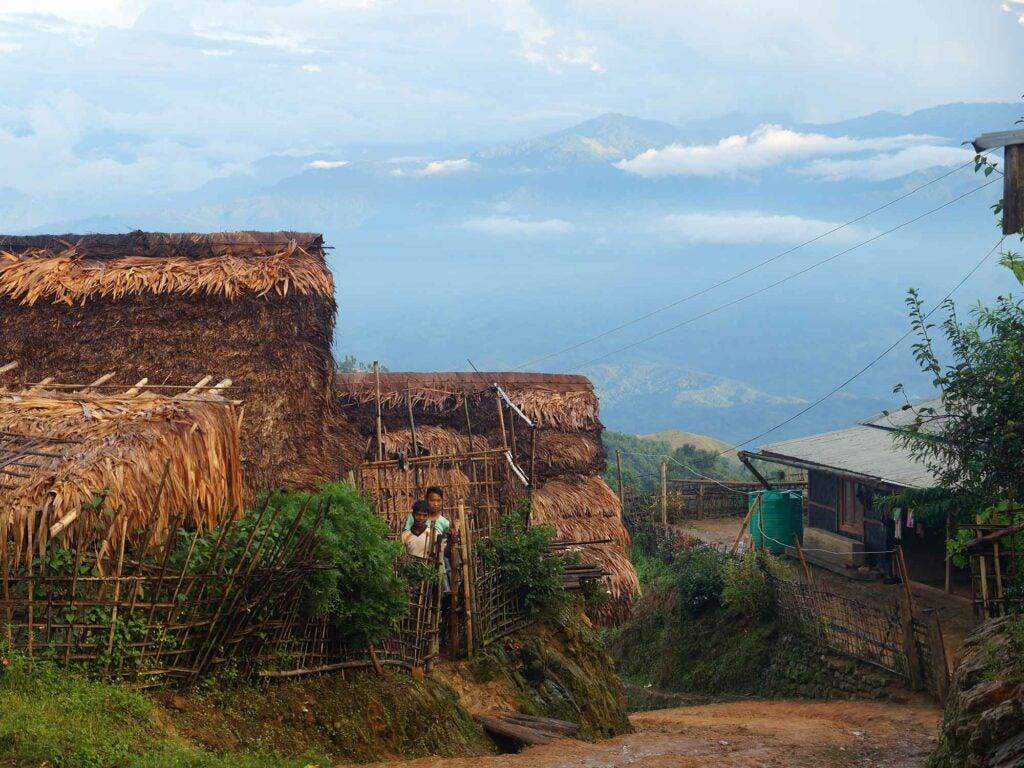 Nagaland Boys