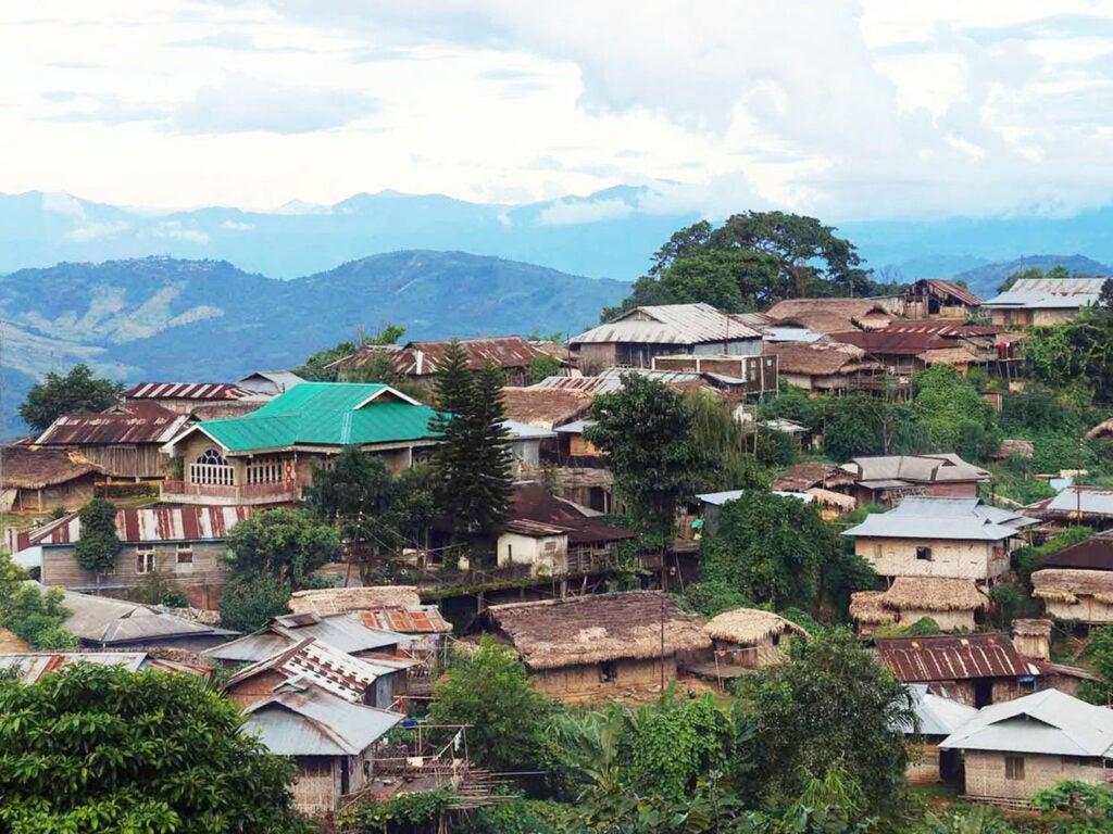 """""""Nagaland"""
