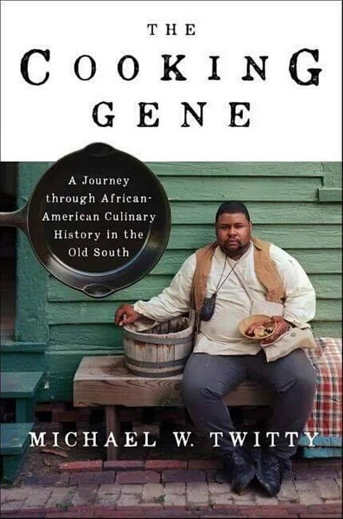 The Author of 'The Cooking Gene' on the Black Soul of American Eating