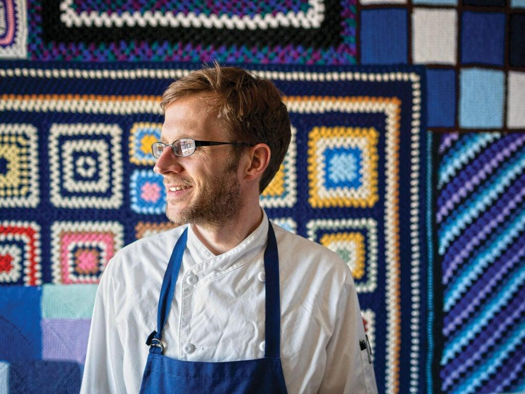 Minneapolis, Paul Berglund, The Bachelor Farmer