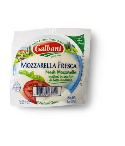 The Best Mozzarella for Pizza