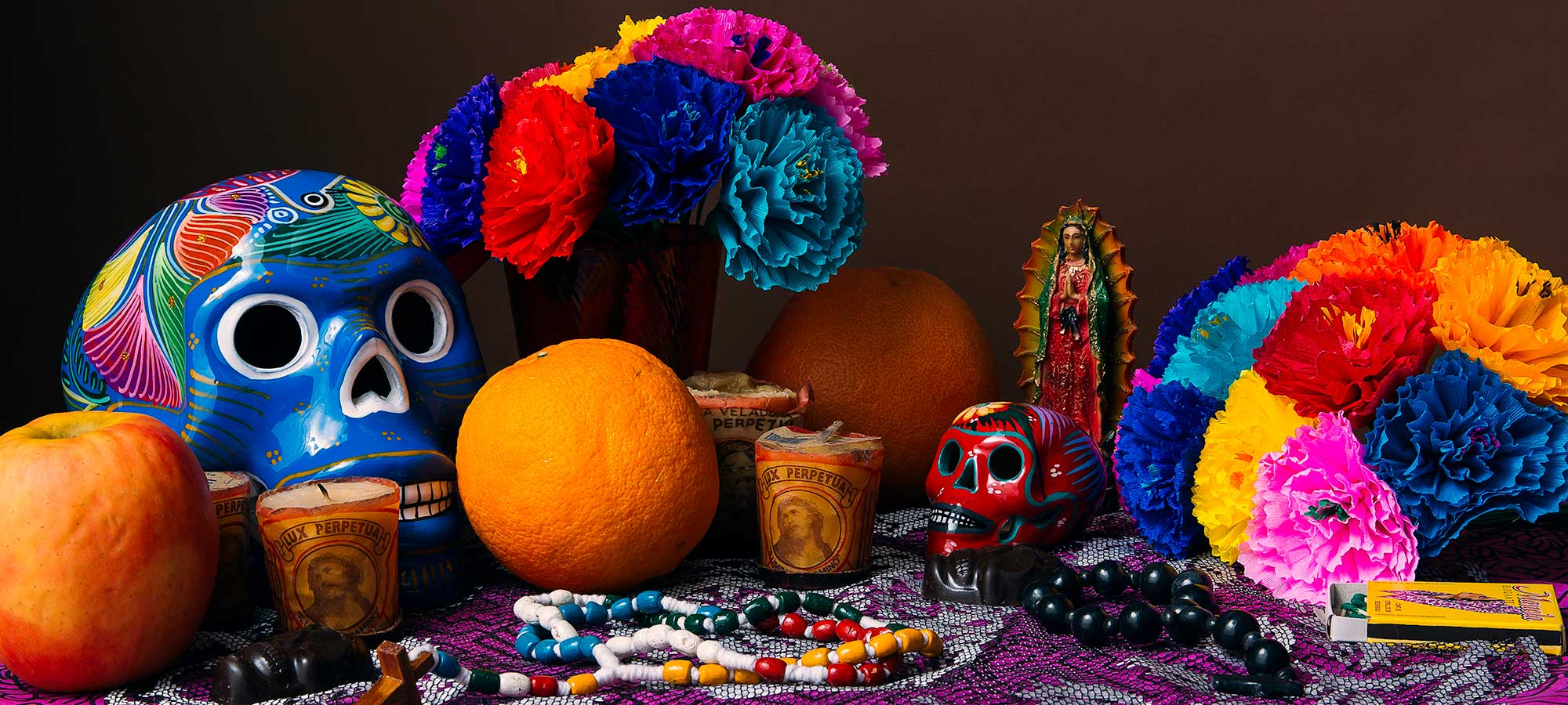 Our Best Recipes For Day Of The Dead