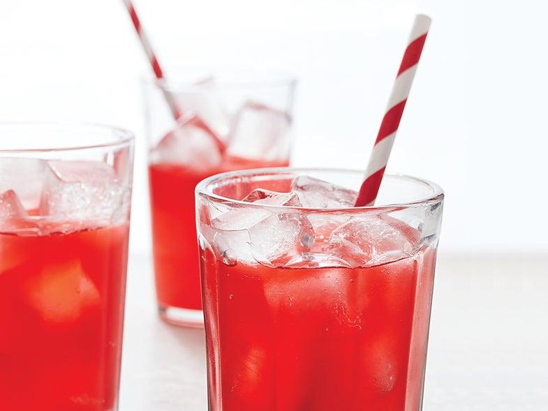 Easy Fermented Soda