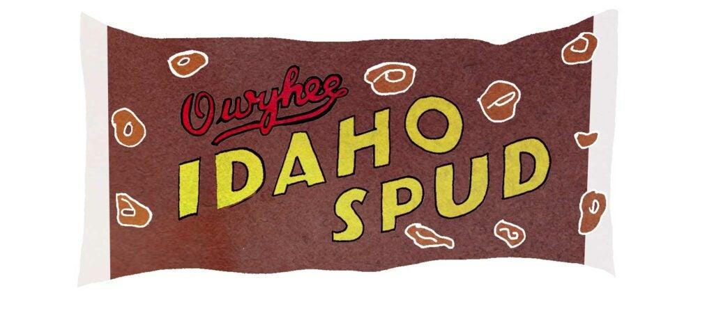 """""""Idaho:"""