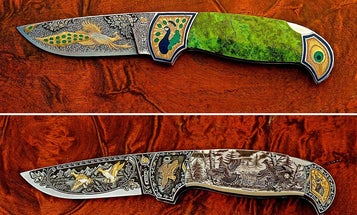 A Family of Knife Makers in Mexico Turns Out Perfect Kitchen Souvenirs