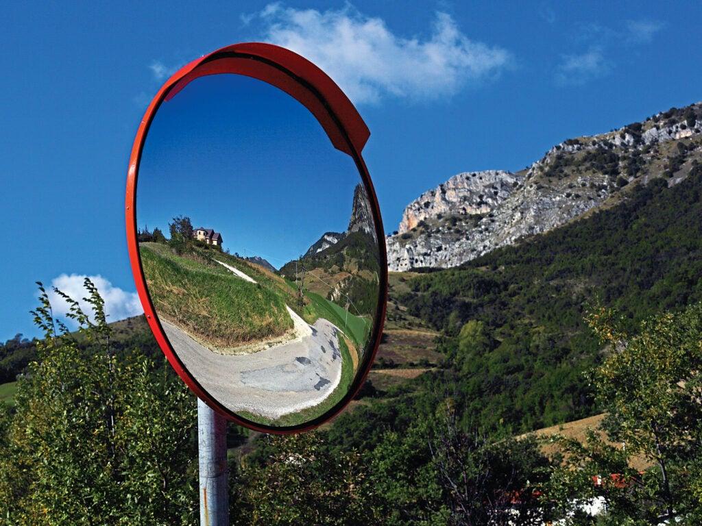 Abruzzo Lamb Mountains
