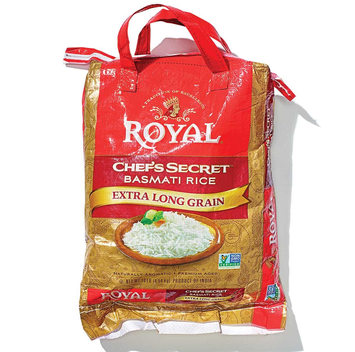 iranian rice